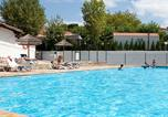 Camping Messanges - Camping Harrobia