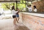 Hôtel Cambodge - Passport Hostel-4