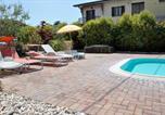 Location vacances Lazise - Apartment in Lazise/Gardasee 21986-4