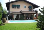Location vacances Borgarello - Agriturismo Maiocchi-2