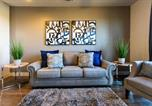 Location vacances Plano - Knox Henderson 1br Near Smu by Mintliving-1
