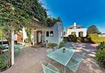 Location vacances Capitola - Surfside Spanish-Style Home - Epic Views & Hot Tub home-2