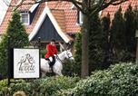 Hôtel Tubbergen - Het Ros van Twente-1