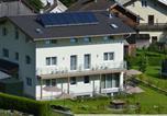 Location vacances Russbach am Pass Gschütt - Apartment Haus Van der Leij-1