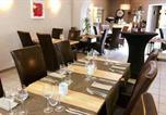 Hôtel Ferrières - Hotel Restaurant Carpe Diem-1
