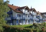 Location vacances Schöfweg - Appartements Sonnenwald-1