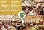Hôtel Sulzbach-Rosenberg - Brauerei Gasthof Hotel Sperber-Bräu 3 Sterne-Superior-4
