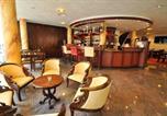 Hôtel Moerdijk - Hotel Tongerlo-3
