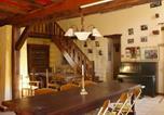 Location vacances Etagnac - Homerez – Holiday home Domaine de Longeville-3