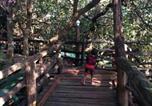 Location vacances  Cambodge - Tree Top Eco-Lodge-4