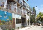 Hôtel San Pedro Sula - Hotel Sherwood-2