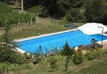 Location vacances Todi - Villa in Todi Vi-1