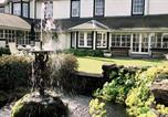 Villages vacances Lochgoilhead - Green Hotel-3