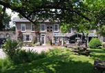 Hôtel Llandrindod Wells - Llanerch Inn