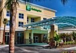 Hôtel Daytona Beach - Holiday Inn Daytona Beach Lpga Boulevard, an Ihg Hotel