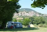 Camping Aveyron - Camping La Belle Etoile-4