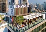 Hôtel Khlong Toei - Novotel Bangkok Sukhumvit 20-4
