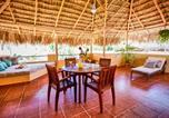 Location vacances  République dominicaine - Bavaro Beach! Safe and Secure apartments-3