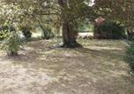 Location vacances Beaulieu-lès-Loches - Gîte &quote;parc Peyrona&quote; Loches 37 Châteaux de Loire et zoo Parc De Beauval-2