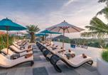 Hôtel Ao Nang - Anda Sea Tales Resort-4
