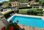 Location vacances Borgo San Lorenzo - Casa Fevira-1