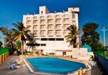 Hôtel Aurangâbâd - Vits Aurangabad-2