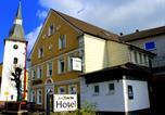 Hôtel Much - Hotel Artfarm-3