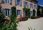 Hôtel Mont-Disse - La Maison d'Anais-4