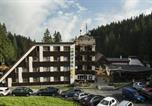 Villages vacances Malatíny - Hotel Ski-4