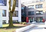 Hôtel Hamminkeln - Europa-Haus-Bocholt-1