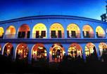 Hôtel Kampala - Speke Hotel-1