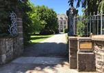 Location vacances  Aveyron - Manor House Cottage-2