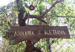 Hôtel Canacona - Khaama Kethna Retreat Centre-2
