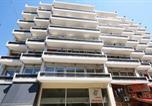 Hôtel Alexandroúpoli - Orpheus Hotel-1