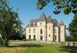 Hôtel 4 étoiles Sainte-Marie-de-Ré - Domaine De Brandois - Les Collectionneurs-1