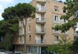 Location vacances Porto Garibaldi - Apartment Lido degli Estensi 2-1