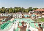 Camping avec Ambiance club Var - Camping Le Fréjus   -2