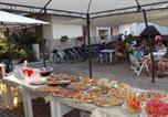 Hôtel Alba Adriatica - Holiday Club Residence-4