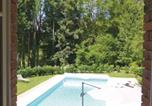 Location vacances Radepont - Holiday home Fleury Sur Andelle Ya-1155-1