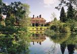 Hôtel Shrewsbury - Mercure Shrewsbury Albrighton Hall Hotel & Spa-1