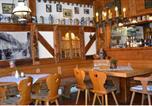 Hôtel Schnelldorf - Restaurant Alter Keller-4