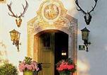 Hôtel Marquartstein - Hotel Chiemgauhof-3