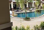 Location vacances Cha-am - Thai Paradise South-4