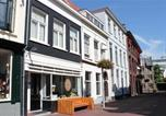 Hôtel Duiven - B&B Bordeaux Arnhem-1