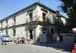 Hôtel Oaxaca - Hotel Monte Alban - Solo Adultos-4
