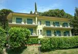Hôtel Abetone - Albergo Santa Barbara-2