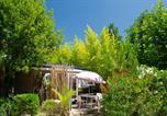 Camping avec Piscine Saint-Mandrier-sur-Mer - Camping Lou Pantaï-3