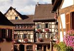 Hôtel Fouchy - Hotel Restaurant A la Vignette-1
