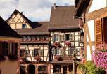 Hôtel Bergheim - Hotel Restaurant A la Vignette-1