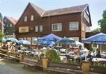 Location vacances Altenau - Hotel-Café-Restaurant Parkhaus-3